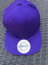 SnapBack hat Baseball Cap