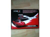 Aluminium air induction kit