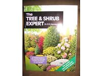 The Tree and Shrub Expert by Dr D.G.Hessayon - New