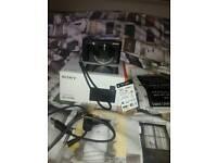 Sony cyber shot DSC-HX90V digital camera