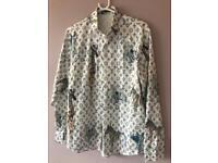 Louis Vuitton champman style shirt excellent Condition