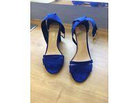 Kg block heels size 6