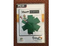Theme hospital video game pc