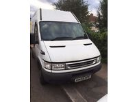 Iveco Daily MWB