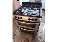 Neworld gas cooker