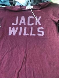 Jack wills top
