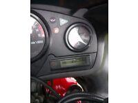 Honda CBR 600 Fx for sale