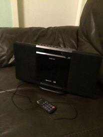 Goodmans bluetooth stereo