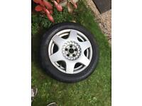 Vw alloy wheels only 2