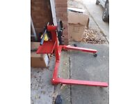 engine stand 1250lb never used