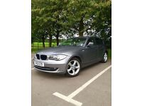 bmw 118d sport for sale
