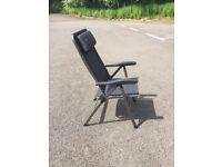 Highgear high back recliner chairs