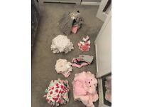 70 piece baby bundle