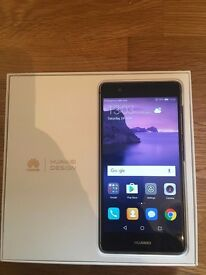 ANDROID PHONE HUAWEI P9 32GB (VODAFONE)