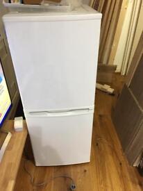 *fridge freezer* £30