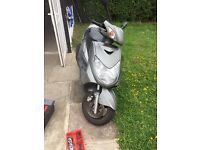 yamaha bike for sale in great condition