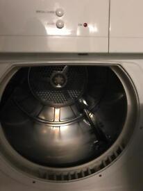 AEG tumble dryer 7kg white