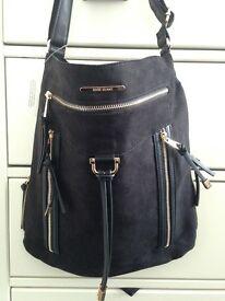 River Island black bag