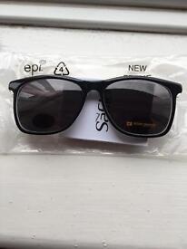 Hugo boss orange sunglasses