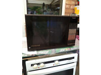 PANASONIC COMBINATION MICROWAVE OVEN AND GRILL