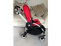 Bugaboo Bee 3 pushchair in immaculate condition- as good as new