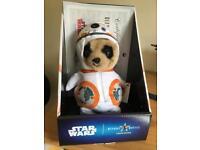 Star Wars baby Oleg bb8