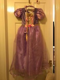 Disney's Rapunzel Princess Dress
