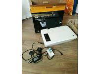 HP 2544 printer/scanner with FREE ink!!