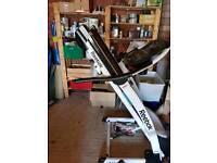 Reebok Z7 Treadmill White