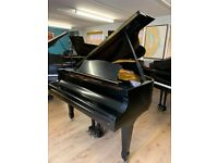 Young Chang G-157 Grand Piano| Belfast|| ** Belfast ** | Black| Free Delivery