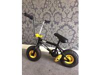 Royal rocker stunt bike