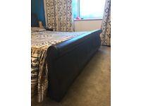 Super king size 6ft bed