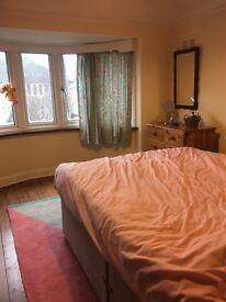 Double room to rent to single person, Headington