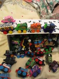 Thomas minis lot or £1 each