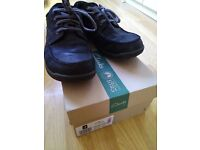 Mens Clarks shoes UK10