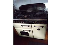 Cooker Leisure Classic 90