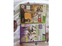 Xbox 360 games age 12