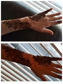 Henna Mehndi Services provided for all o