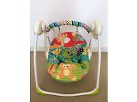 Baby Swing (Bright Starts)