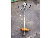 Stihl FS 55 Petrol Brush cutter