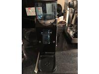 Rancilio Rocky Doserless Coffee Grinder - VGC