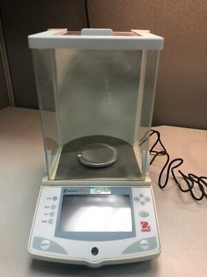 Ohaus Explorer Pro Model Ep64 Laboratory Balance Tested