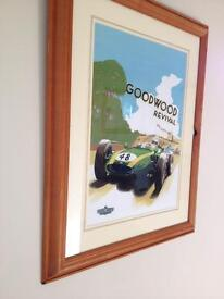 Goodwood Revival 'Limited Edition'
