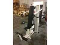 TECHNOGYM ISOTONIC SHOULDER PRESS FORSALE!!