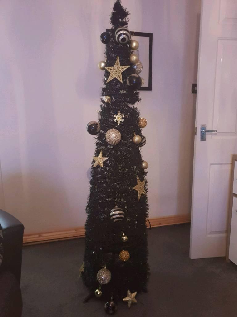 Black And Gold Christmas Bundle