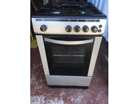 Gas Cooker 50 cm wide
