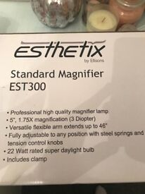 Brand New Magnifier