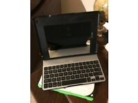 Belkin QODE iPad Air 2 Keyboard Case - As New