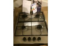 4 Burner Electrolux Hob - unused