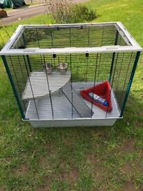 Pet Cage for rats hamsters etc